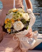 Elegance - Bouquet-in-a-bag
